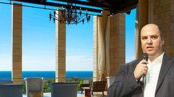 To succes story του Χρήστου Κωνσταντακόπουλου:Από το Costa Navarino στο Χόλιγουντ