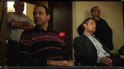 ΓΑΛΛΙΑ: Eργαζόμενοι της Goodyear κρατούν ομήρους τους διευθυντές τους