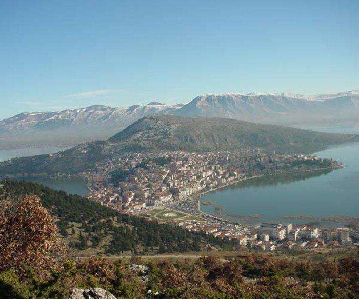 Περιήγηση στη λίμνη της Καστοριάς - εικόνα 7