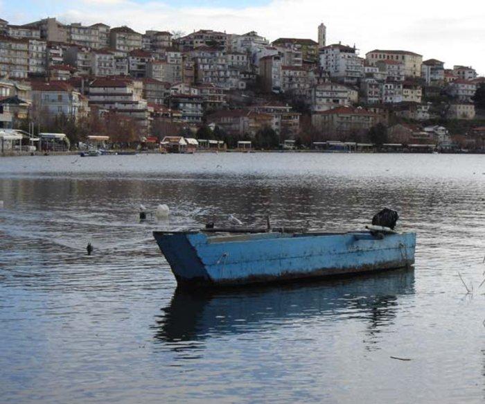 Περιήγηση στη λίμνη της Καστοριάς - εικόνα 5