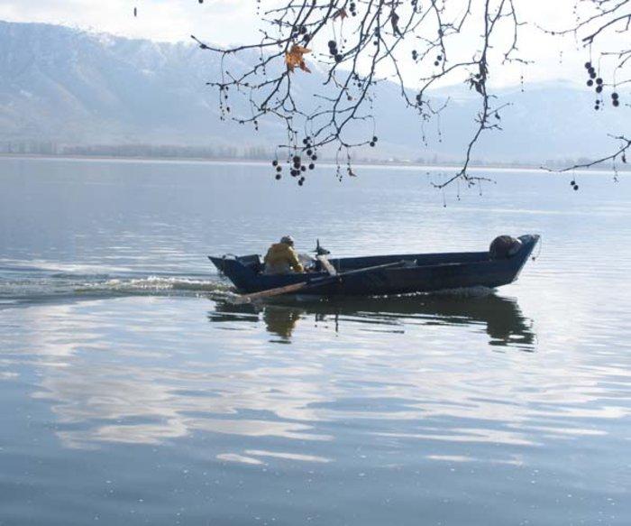 Περιήγηση στη λίμνη της Καστοριάς - εικόνα 4