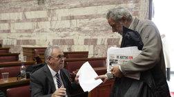 Δραγασάκης: Συνέντευξη - μήνυμα στον ΣΥΡΙΖΑ