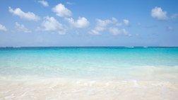Παραλίες της Καραϊβικής, αντίδοτο για τη σημερινή «Blue Monday»