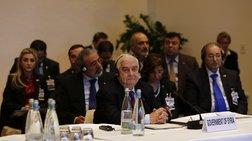 Αλμα στο κενό η διάσκεψη  για τη Συρία