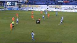 Ατρόμητος - ΠΑΣ Γιάννινα 1-0