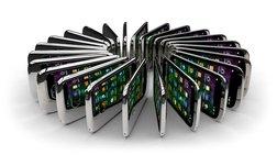 Υπερδιπλάσια Samsung από Apple πουλήθηκαν το 2013
