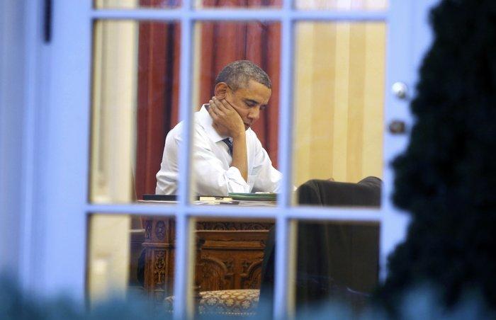 Ομπάμα: Με το βλέμμα στην μεσαία τάξη