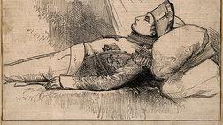 Σε δημοπρασία βγαίνουν τα ρούχα του Ναπολέοντα