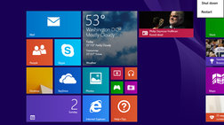 Τον Μάρτιο, με αλλαγές προς τα πίσω, τα Windows 8.1