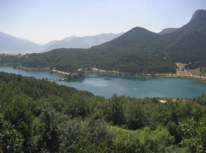 Εξόρμηση στην τεχνητή λίμνη Δόξα - εικόνα 2