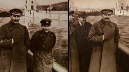 Πως ο Λένιν, ο Στάλιν, ο Μάο και ο Χίτλερ «εξαφάνισαν» τους αντιπάλους τους από την Ιστορία