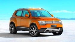 Το μικρό crossover/suv από την VW μπαίνει στην παραγωγή!