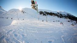 Τα 5 χιονοδρομικά για ν' απολαύσετε τον χειμώνα που ήρθε!