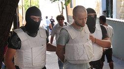 Θεοφίλου: Αθώος για τους Πυρήνες - 25 χρόνια για τη ληστεία στην Πάρο