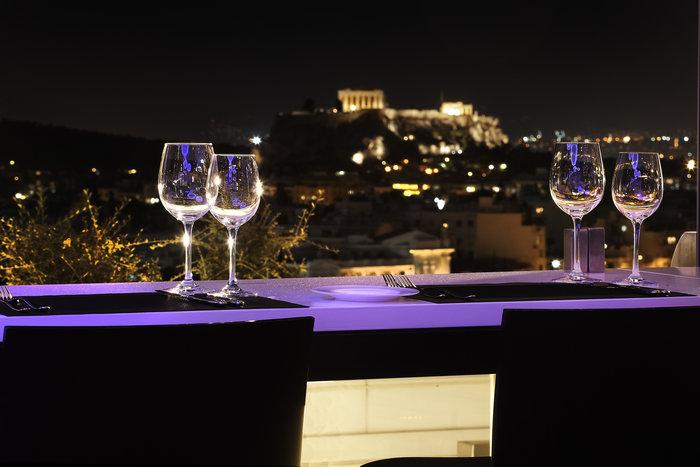 Αθηναϊκές «φωλιές» για τους ερωτευμένους Βαλεντίνους - εικόνα 2