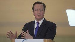 Κάμερον προς Βρετανούς: «Πείστε τους Σκιωτσέζους να μην αποσχισθούν»