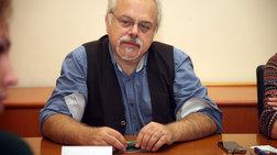 Εικόνα διάλυσης στους Οικολόγους Πράσινους: Παραιτήθηκε και ο Τρεμόπουλος