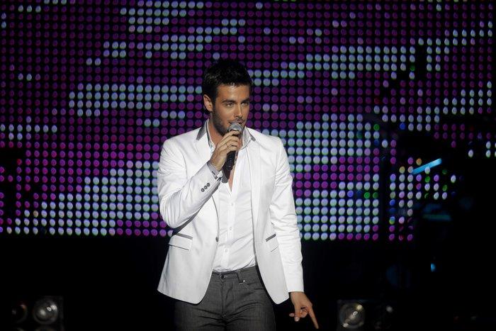Αυτοί είναι οι 4 υποψήφιοι καλλιτέχνες για την εκπροσώπηση της Ελλάδας στην Eurovision