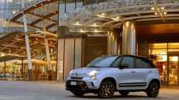 To Fiat 500L του 2014 έχει γκάζια αλλά και …μπάσα από τον Dr.Dre!