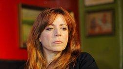 Δύσκολες ώρες για τη Δήμητρα Παπαδοπούλου - «Έφυγε» από τη ζωή η μητέρα της
