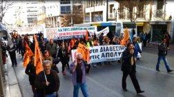 Οργίλη επίθεση προέδρου ΟΛΜΕ στον Μητσοτάκη