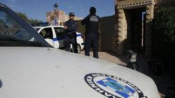 Σε τζαμαρία κτιρίου στην Αθήνα εισέβαλε με αυτοκίνητο 52χρονος