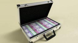 Φακέλωμα όσων «εξάγουν» μετρητά σε... βαλίτσα