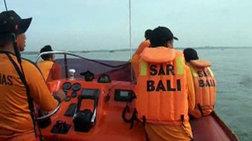 Μπαλί: Ζωντανές βρέθηκαν 5 απο τις 7 Γιαπωνέζες καταδύτριες