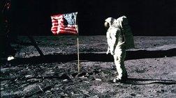 Κατάκτηση της Σελήνης : Θεωρίες και συνωμοσίες