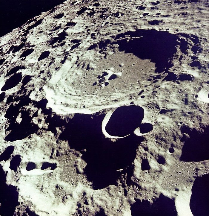 Κατάκτηση της Σελήνης : Θεωρίες και συνωμοσίες - εικόνα 6