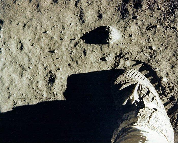 Κατάκτηση της Σελήνης : Θεωρίες και συνωμοσίες - εικόνα 7