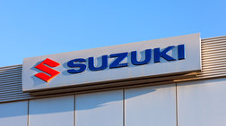 Ανακλήσεις αυτοκινήτων Suzuki με πρόβλημα στον αερόσακο