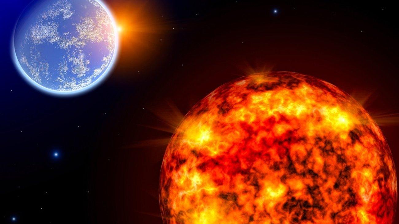 Αποτέλεσμα εικόνας για ηλιακη καταιγιδα