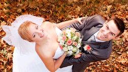 Τips και ευχές να μην πάτε ξυπόλητοι στον...γάμο