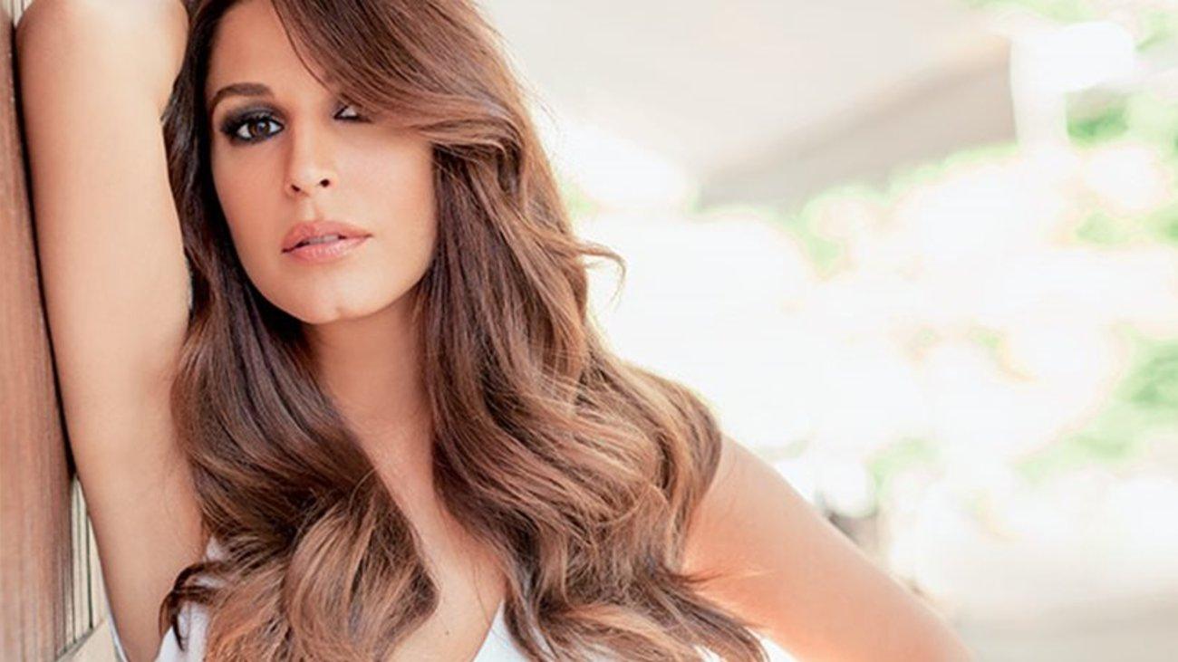 Πασίγνωστη Ελληνίδα ηθοποιός  «Ψωνίζω τα ρούχα μου από second hand ... 64d76272a59