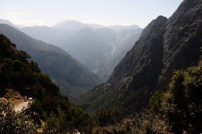 Ημερολόγια πεζοπορίας: στα άγρια Λευκά Όρη - εικόνα 2