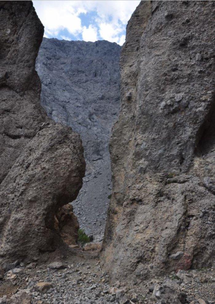 Ημερολόγια πεζοπορίας: στα άγρια Λευκά Όρη - εικόνα 6