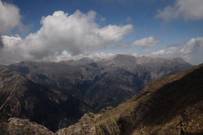 Ημερολόγια πεζοπορίας: στα άγρια Λευκά Όρη - εικόνα 13