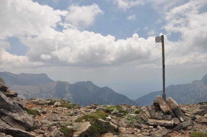 Ημερολόγια πεζοπορίας: στα άγρια Λευκά Όρη - εικόνα 21