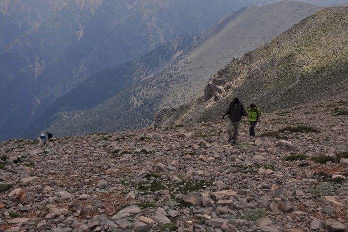 Ημερολόγια πεζοπορίας: στα άγρια Λευκά Όρη - εικόνα 22