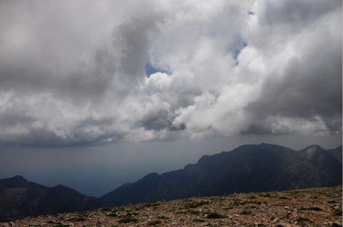 Ημερολόγια πεζοπορίας: στα άγρια Λευκά Όρη - εικόνα 24