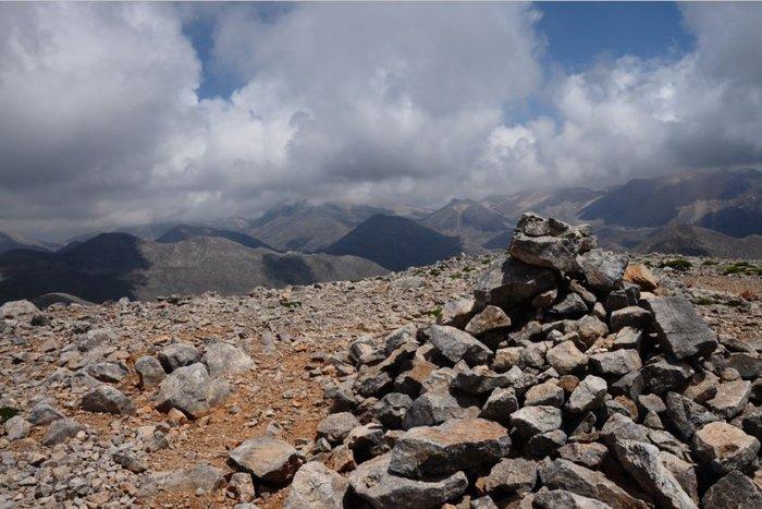 Ημερολόγια πεζοπορίας: στα άγρια Λευκά Όρη - εικόνα 25