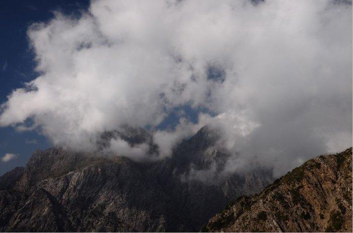 Ημερολόγια πεζοπορίας: στα άγρια Λευκά Όρη - εικόνα 29