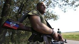 Φόβοι για ρωσική εισβολή στην Ανατολική Ουκρανία