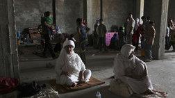 ΕΕ: Εγκλήματα κατά της ανθρωπότητας από τζιχαντιστές