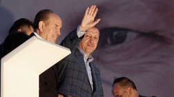 Τουρκία: Οι προκλήσεις για τον πρόεδρο Ταγίπ Ερντογάν