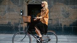 Οι δρόμοι της Κοπεγχάγης έχουν στυλ