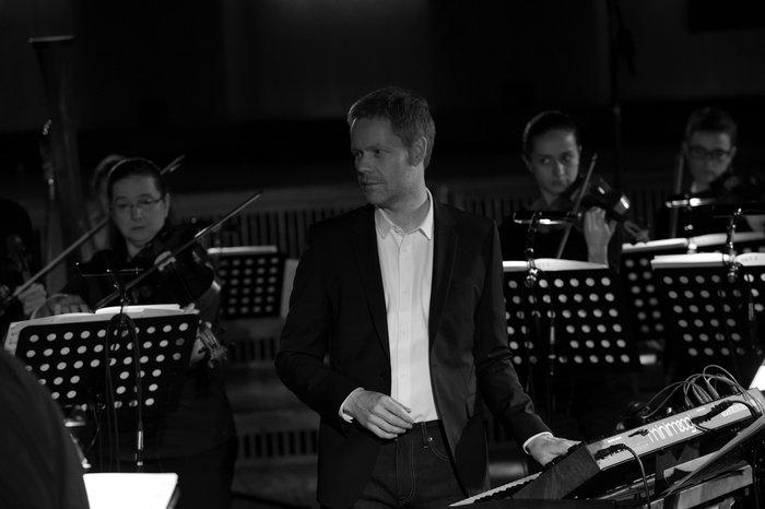 Max Richter, ο πρωτεργάτης της μοντέρνας κλασσικής μουσικής
