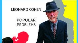 Λέοναρντ Κοέν: Νέο άλμπουμ στις 23 Σεπτεμβρίου