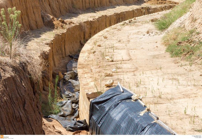 Αμφίπολη: Στα ίχνη του πρώτου ανασκαφέα Δ. Λαζαρίδη - εικόνα 5
